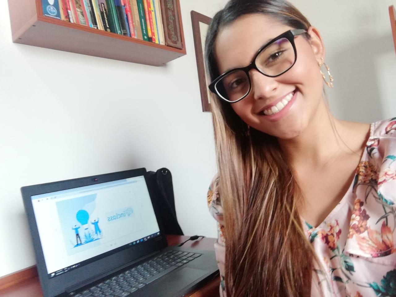 STEM as life alternative for Girls in Medellin