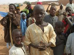 Save Street Children in Nigeria