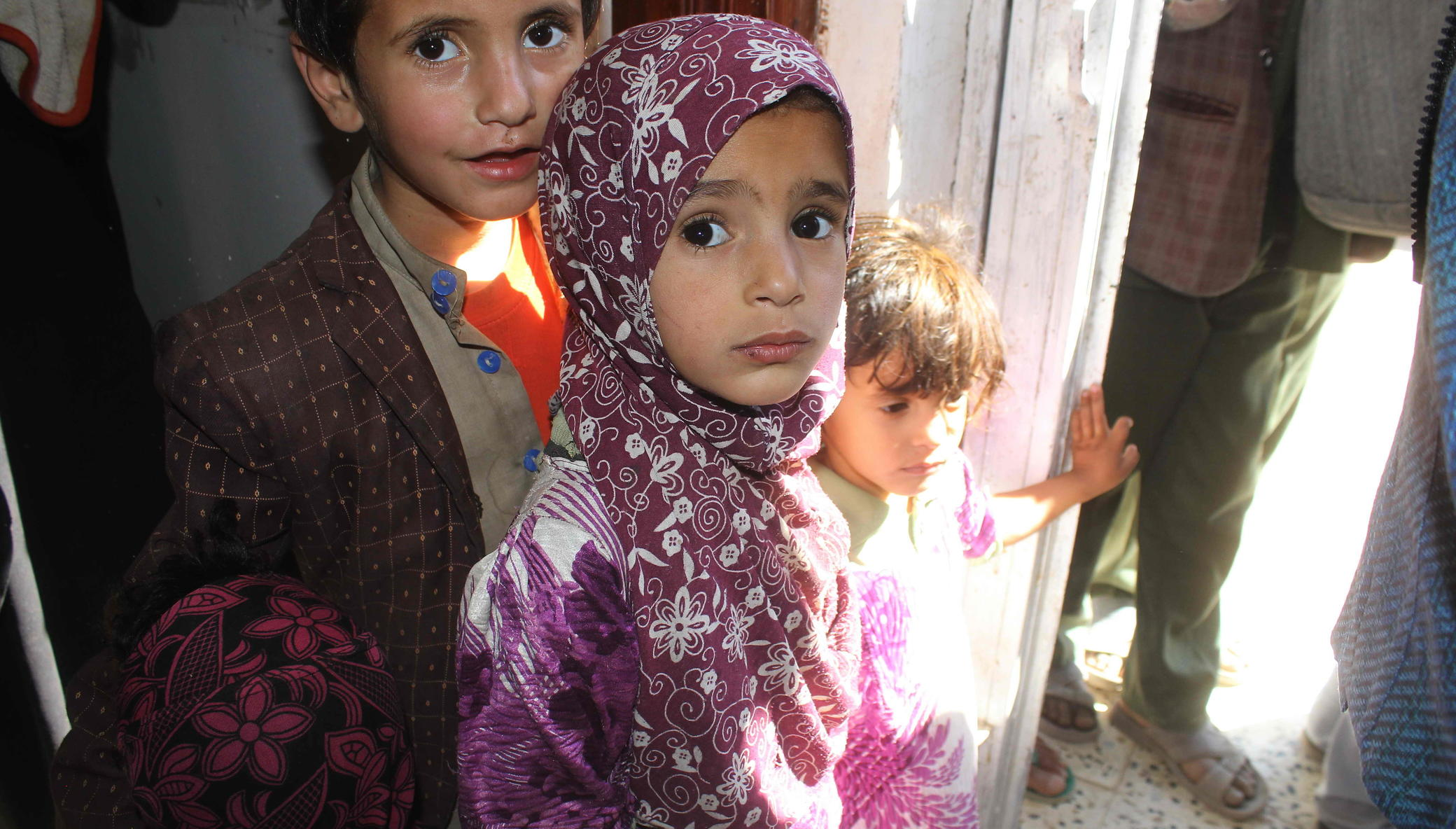 Save lives 3025 children U5yr & 1,360 PLW in Yemen