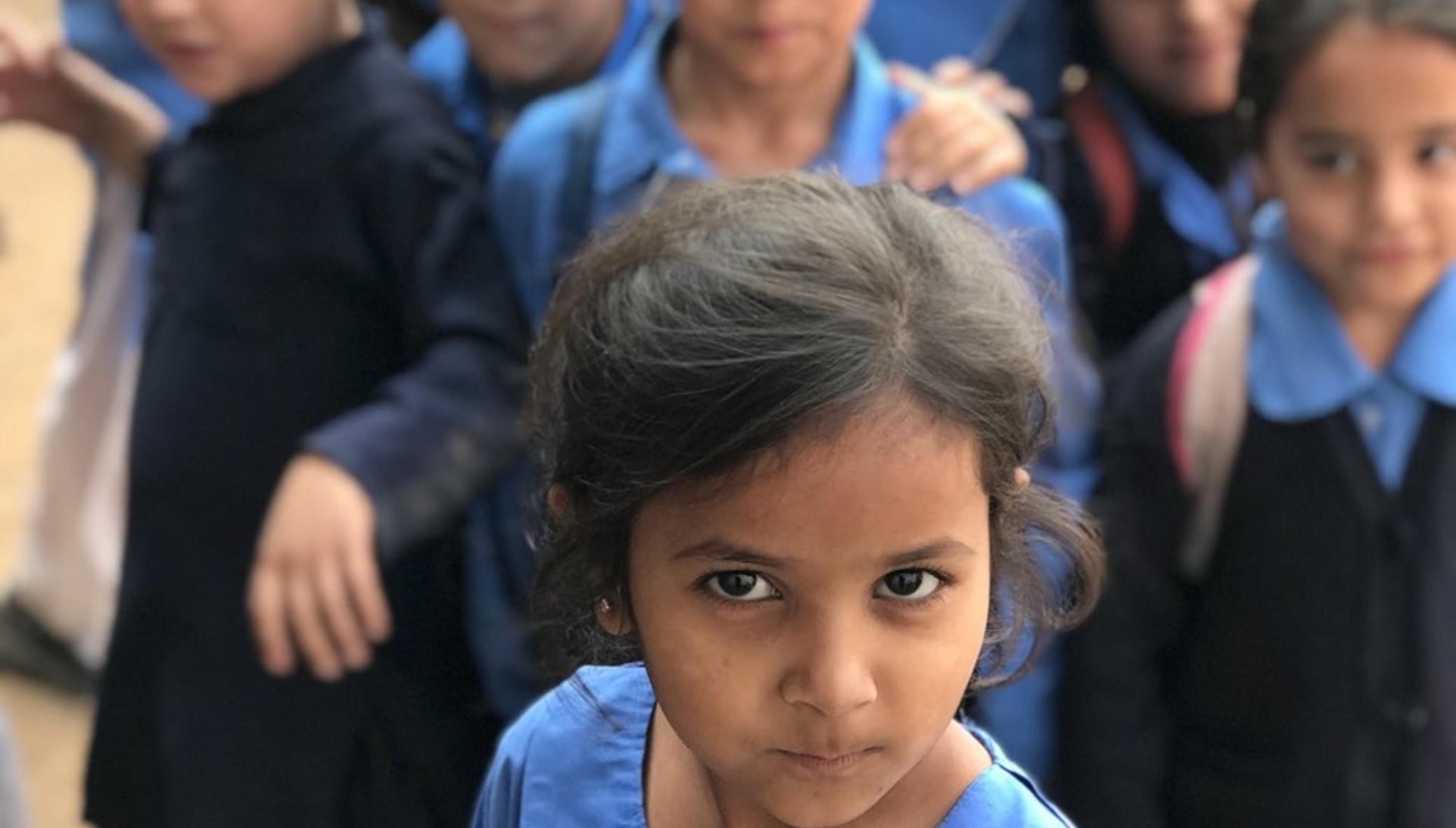 Schools: Educating underserved girls in Pakistan