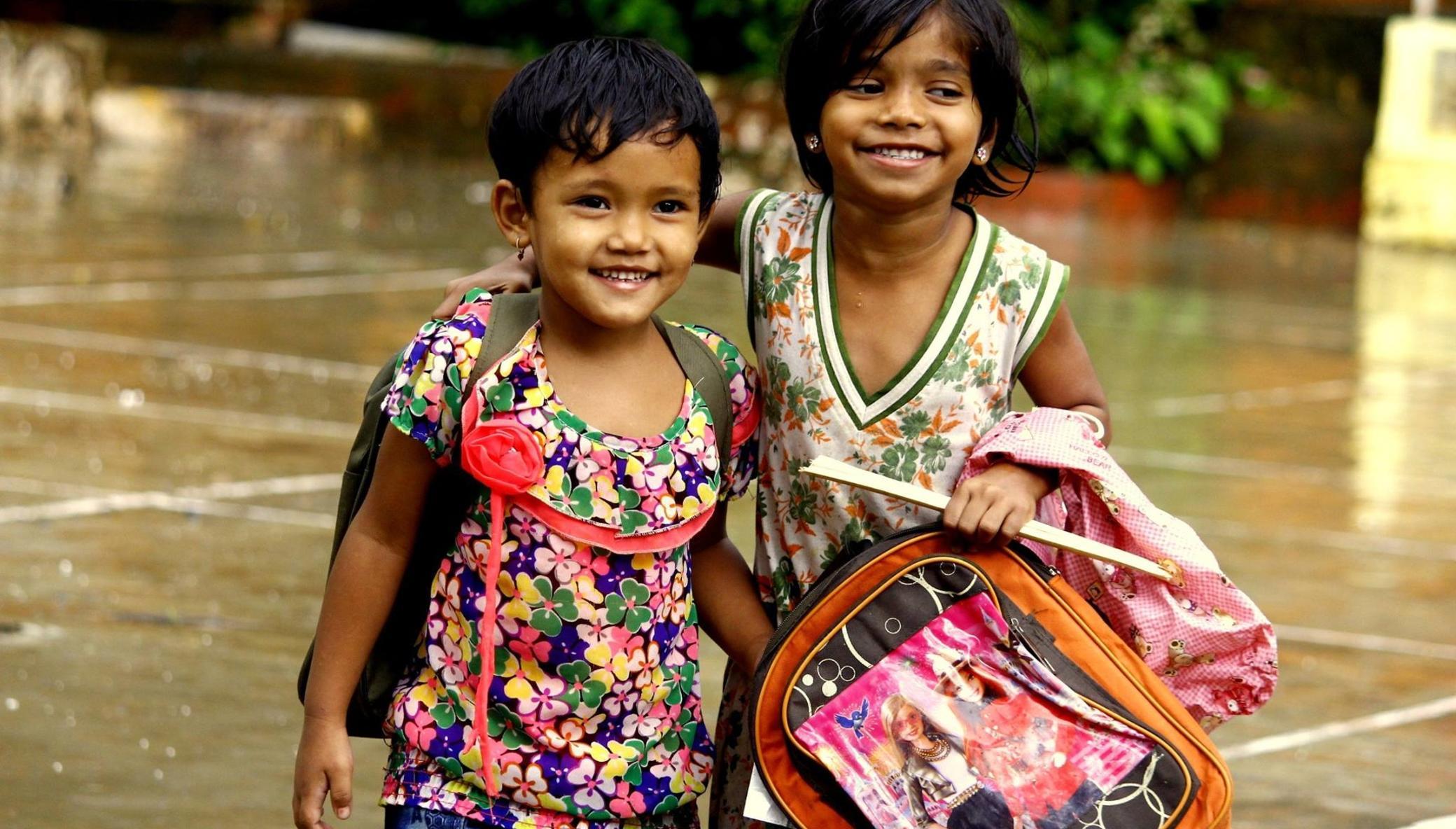 Sponsor Education of 341 Orphan Children for 1Year