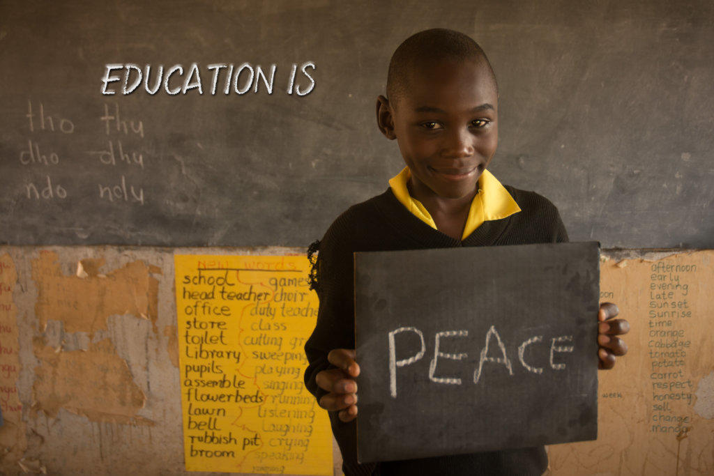 Sponsor and Support  Students in Rural Kenya