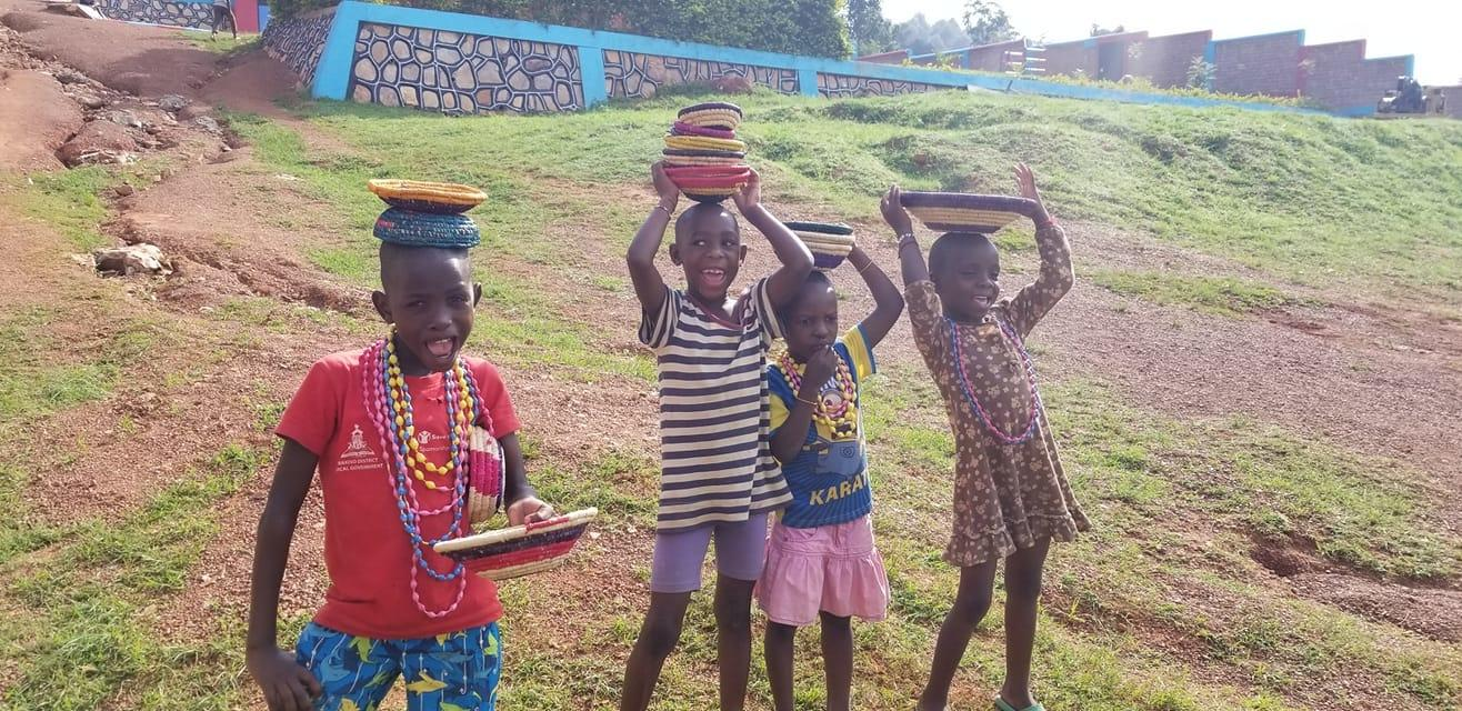 Sponsorship that Provides Another Hope to Children