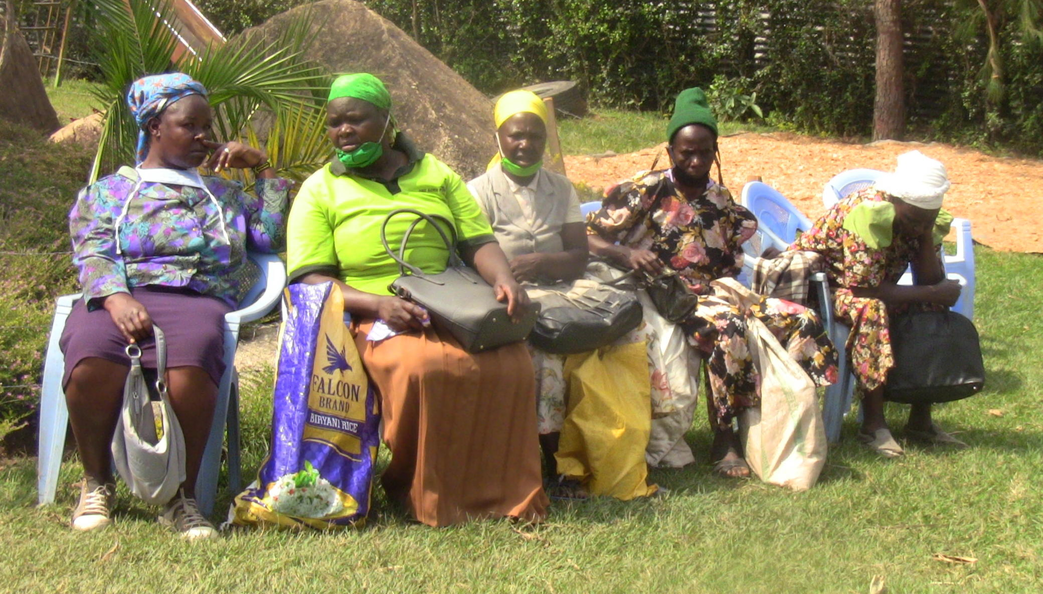 Strenthening and Transforming families in rurals