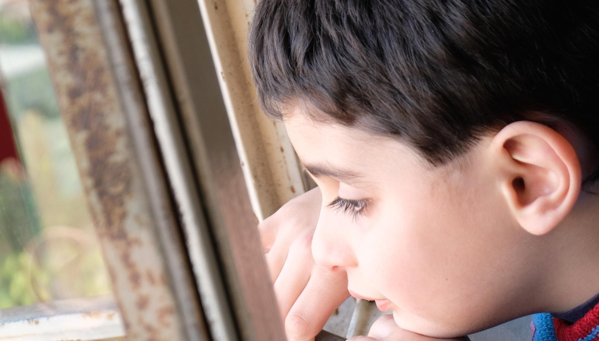Support 65 Children with Special Needs in Beirut