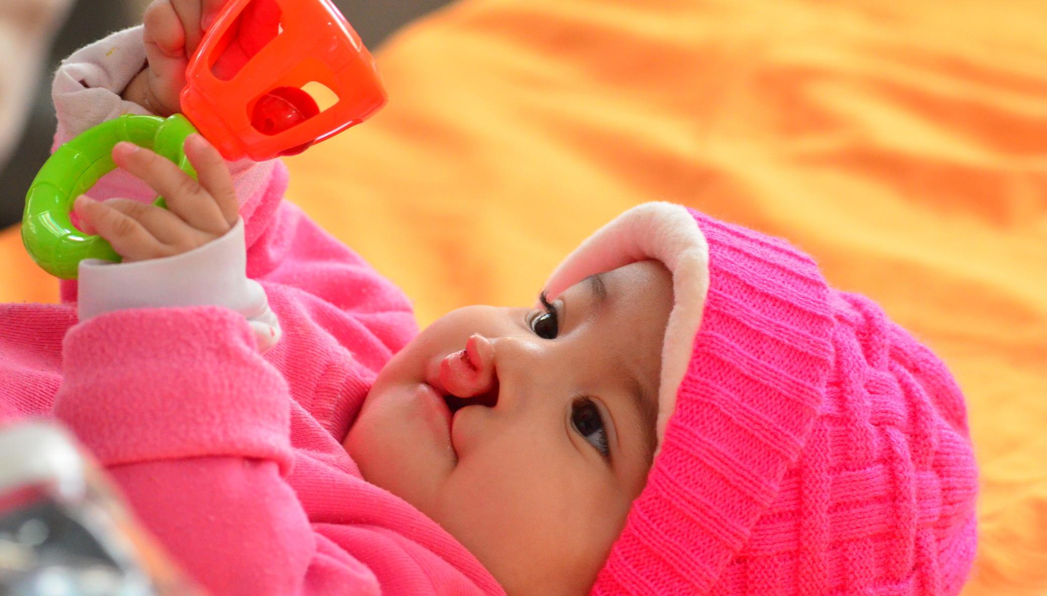 Support Healthy Smiles for Children in Ecuador