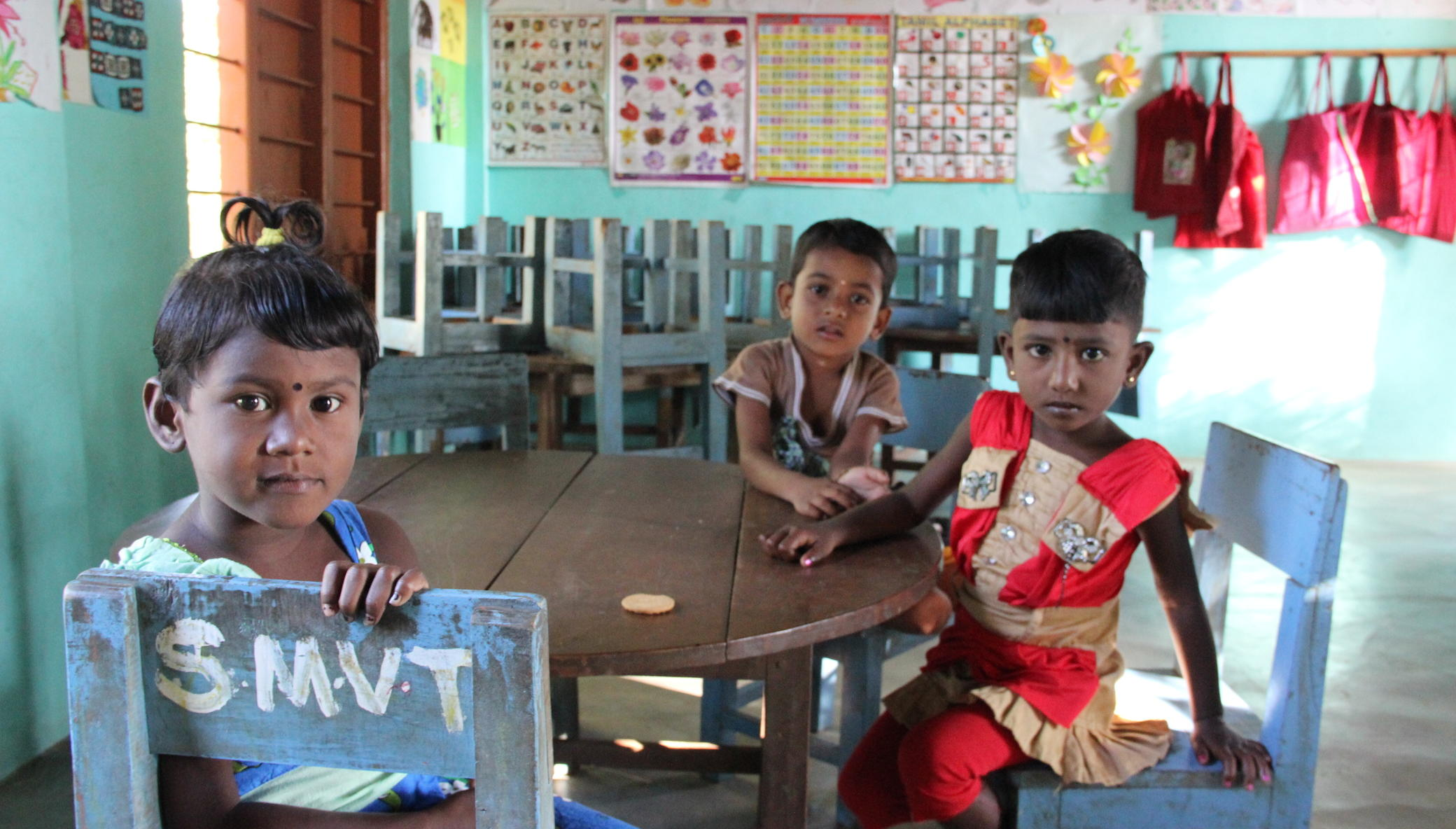 Support education throughout COVID-19 in Sri Lanka