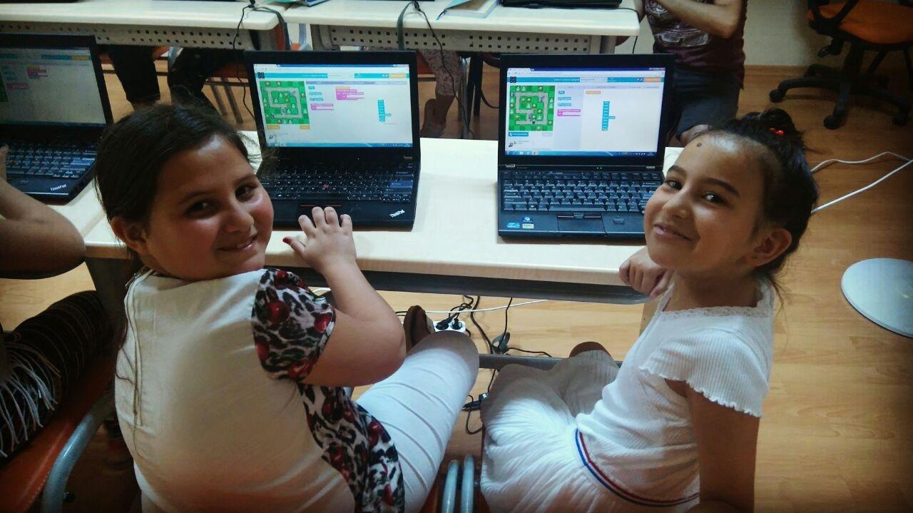 Teach Children Computer Coding for a Better Future