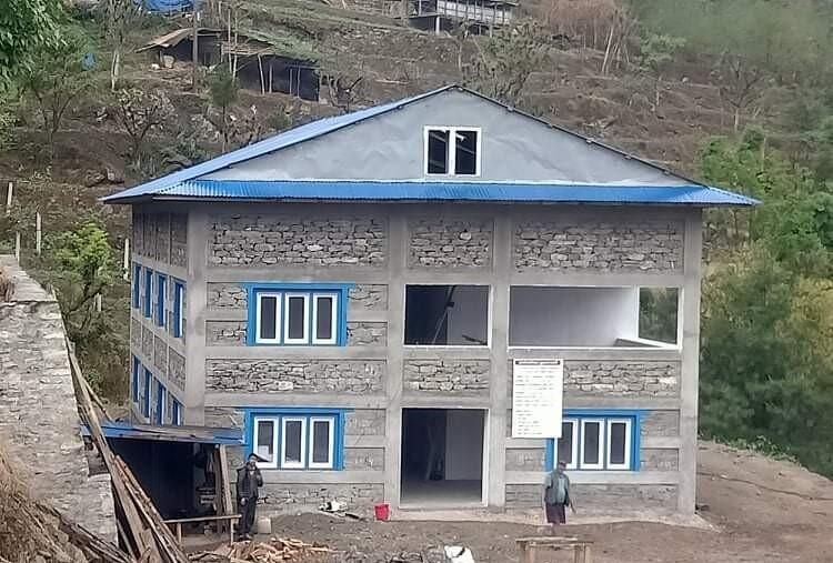 The Phuleli Community Health Center