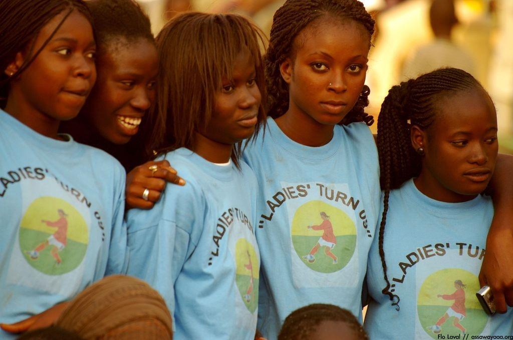 Transform a Girl's Life Through Soccer