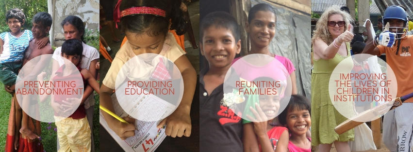 Transforming Childcare in Sri Lanka HBT