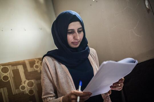 From Lifeline to Lifetime- UNHCR Higher Education Programme