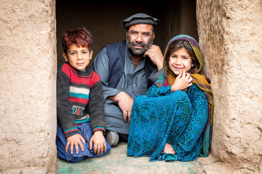 Supporting Afghan Refugees in Pakistan in the response to the COVID-19 Emergency