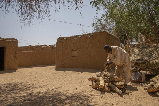 Supporting IDPs and Refugees in Sudan in the response to the COVID-19 Emergency